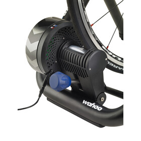 Wahoo Fitness KICKR Snap 17 fietstrainer zwart